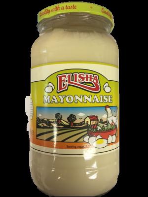 mayonaise 2
