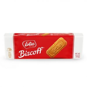 LOTUS Biscoff Regular Biscuit