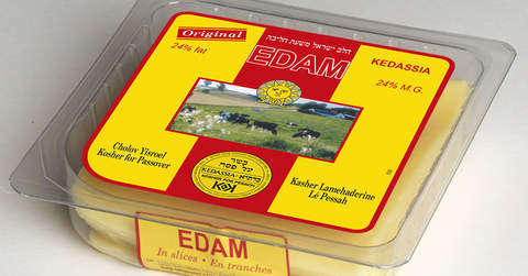 SOL EDAM SLICES