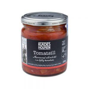 Klädesholmen Herring Tomato (Tomatsill)