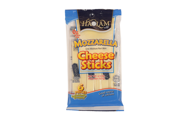 HAOLAM MOZARELLA STICKS