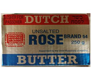 butter 300x250