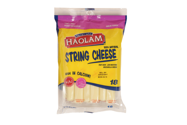 HAOLAM STRING CHEESE FAM